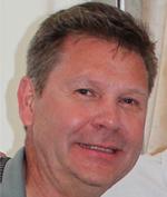 Martin Hewish
